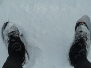 Zapatillas trail Asics trabuco