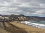 Fotos transgrancanaria 2012 Playa Las canteras