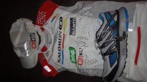 Salomon running Miguel Heras Taiwan 100k 2012 10