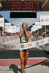 Aline Camboulive wins Sierre Zinal 2012