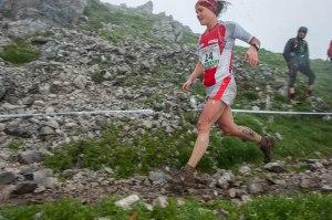 Emelie Forsberg Salomon Running  enZegama_DhrozPhoto