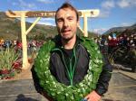 Fabien Antolinos winner coruse des templiers 2012  foto endurance mag