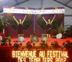 festival des templiers 2012 atmosphere