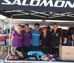 Pikes Peak Marathon 2012 Salomon Skyrunners Jornet Miro and others