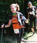 teresa farriol en Grand Raid Pyrenees 2012