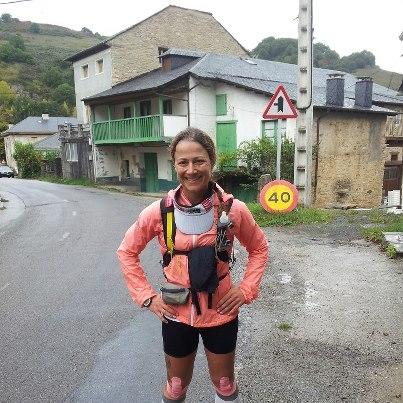 The Camino by Fernanda Maciel. 900km of trail running in ...