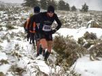 Cross Alpino Peña del Tren. Mountain Running at León (Spain)