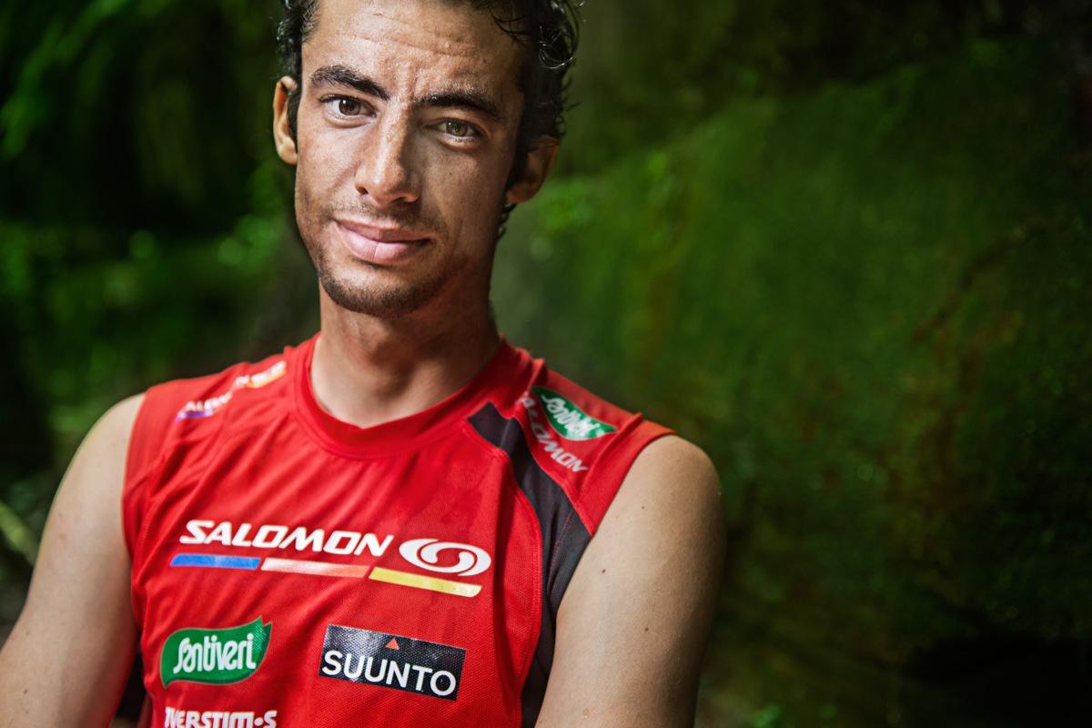 Kilian Jornet´s 2013 trail running calendar: Racing plus three ...