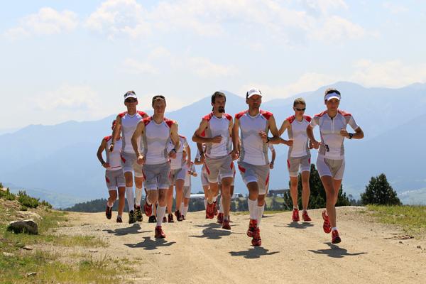pas mal c982c b7428 Salomon Running Team Internacional 2 | TrailrunningSpain.com