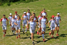 Salomon Running Team Internacional 3
