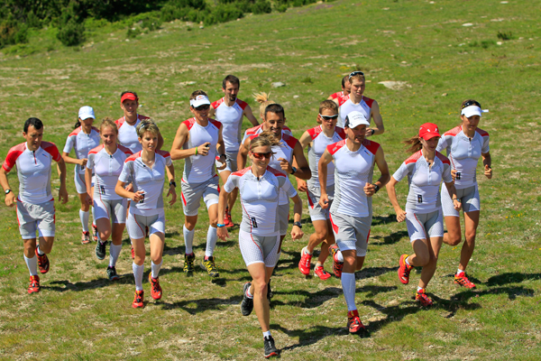 tout neuf 97ee0 7415c Salomon Running Team Internacional 3 | TrailrunningSpain.com