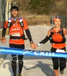 Trail Running Spain Teresa Nimes wins GR10xtrem 2012