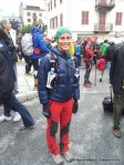 trail running spain maria luisa garcia covered up before utmb 2012 start