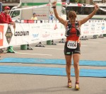 trail running spain nerea martinez wins ultra trail mt fuji 2012