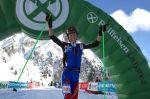 esqui montaña Ahrntal 2013 skialp ISMF campeona Individual Letitia Roux foto org