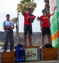 08-transgrancanaria 2013 fotos podios 83k masculino ryan sandes philipp reiter david lutzardo