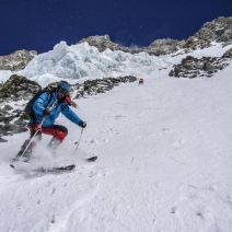 kilian jornet summits of my life himalaya nepal photo Kilian Jornet 11