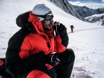 kilian jornet summits of my life himalaya nepal photo Kilian Jornet 8