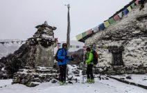 kilian jornet summits of my life himalaya nepal photo Kilian Jornet
