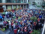 Andorra Ultra trail 2013 foto salida organizacion