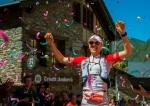 Andorra Ultra trail Ronda dels Cims Julien Chorier fotos  skyrunning