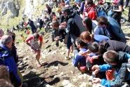 Zegama Aizkorri: The race every runner dreams of.