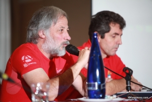 Spain Ultra Cup: Eduard Jorent. RD Volta Cerdanya