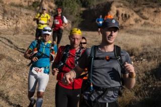 ultra trail guara somontano en spain ultra cup (2)