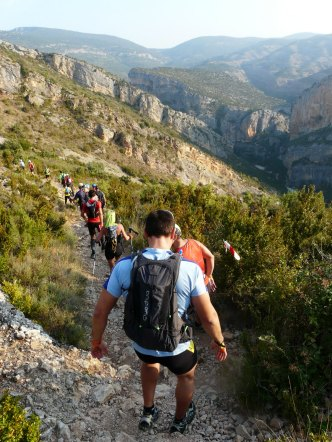 ultra trail guara somontano en spain ultra cup (5)