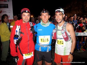 Skyrunning 2014: Season start at Transvulcania
