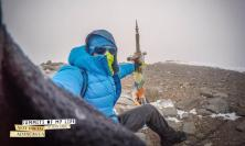 Kilian Jornet cima Aconcagua 15dic