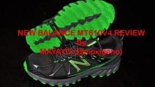 New Balance MT610V4 review by Mayayo (@moxigeno)
