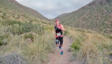 Ultra Maraton Costa de Almeria 2015 Casey Morgan Foto Organización (2)