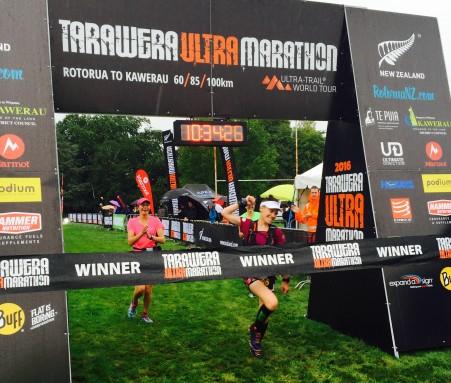 tarawera ultra marathon 2016 photos fiona haywice