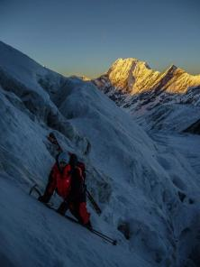 kilian jornet summits of my life himalaya nepal photo Kilian Jornet 10