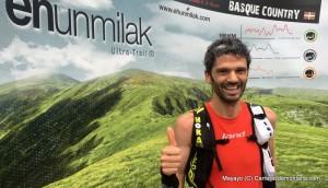 dani aguirre wins the 88k ehunmilak