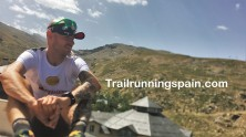 gediminas grinius vibram team interview at ultra sierra nevada