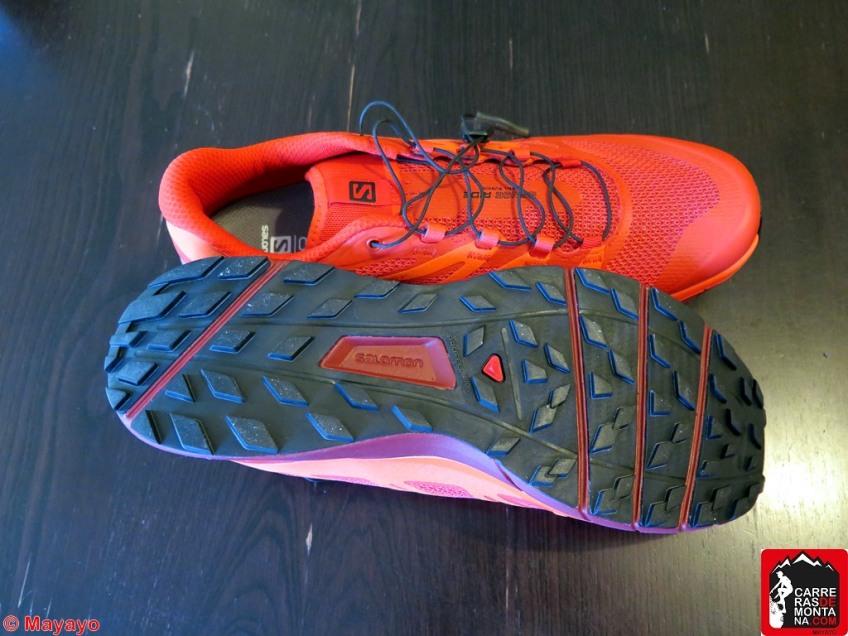 salomon trail shoes review argentina