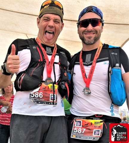 eilat desert marathon 2018 photos trail running israel (80)
