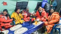 28 01 2019 Alex Txikon Expedition K2 (1)