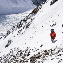 28 01 2019 Alex Txikon Expedition K2 (13)