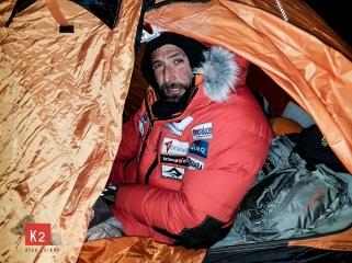 28 01 2019 Alex Txikon Expedition K2 (15)