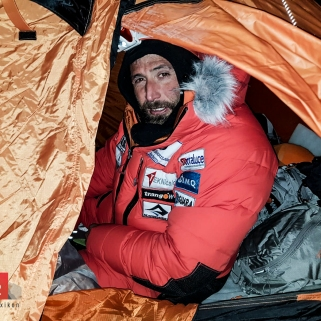 28 01 2019 Alex Txikon Expedition K2 (15)