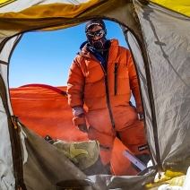 28 01 2019 Alex Txikon Expedition K2 (17)