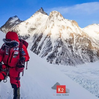 28 01 2019 Alex Txikon Expedition K2 (4)