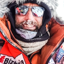 28 01 2019 Alex Txikon Expedition K2 (7)