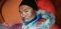 28 01 2019 Alex Txikon Expedition K2 (8)