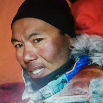 28 01 2019 Alex Txikon Expedition K2 (8)