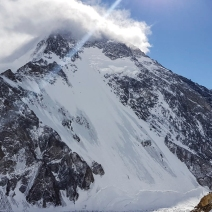 28 01 2019 Alex Txikon Expedition K2 (9)