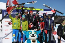 ISMF World Cup SprintRace2019 Relay race (1)